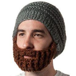 Beardo the Original Beard Hat