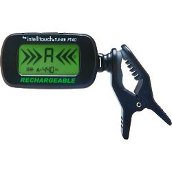 Intellitouch Rechargeable Tuner with USB Charger