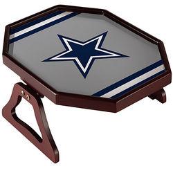 NFL Dallas Cowboys Armchair Caddy