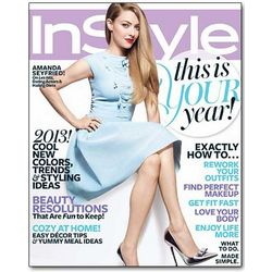 InStyle Magazine Subscription
