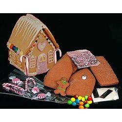 Mini Gingerbread House Kit