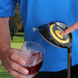 Golf Club Electric Drink Dispenser