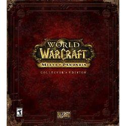 World of Warcraft Mists of Pandaria Expansion Set