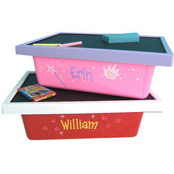 Personalized Busy Box