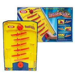 Ideal Frantic Fall Kid's Game