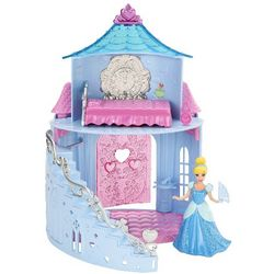Little Kingdom Cinderella Playset