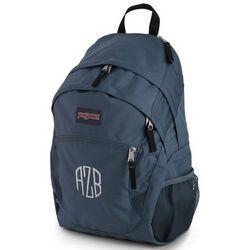 Navy Wasabi Laptop Backpack
