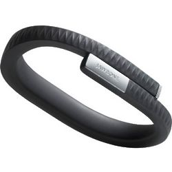 Up Onyx Small Tracking Wrist Band