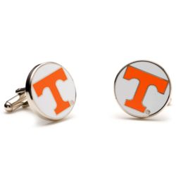 Tennessee Volunteers Enamel Cufflinks