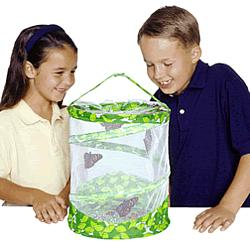 Butterfly Garden Kit with Certificate