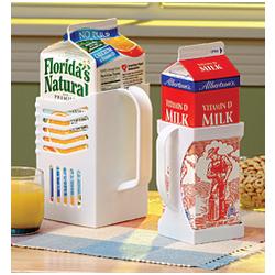 Milk Carton Holder Findgift Com