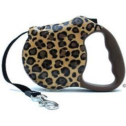 Avant Garde Animal Retractable Dog Leash
