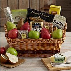 A Spread to Share Gift Basket
