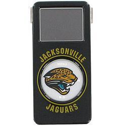 iPod Nano 2 NFL Jacksonville Jaguars Protective Plastic Case