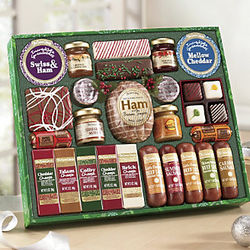 Holiday Favorite Foods Gift Box