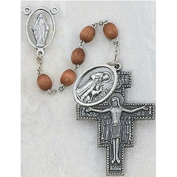 7 - Decade Franciscan Seraphic Rosary