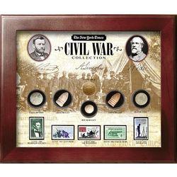 The Ultimate Civil War Collector's Box