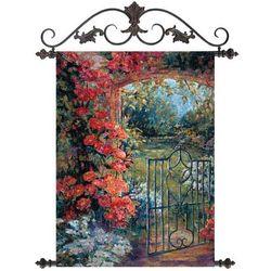 Abundant Spring Tapestry
