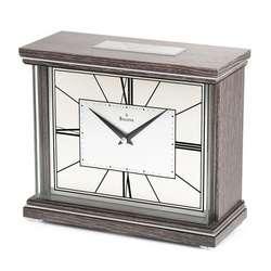 Bulova Preston Mantel Clock