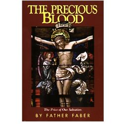 The Precious Blood Book
