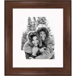 Dark Walnut 11x14 Picture Frame