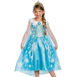 Disney's Frozen Deluxe Elsa Costume