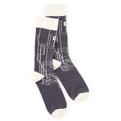Men's Favorite City Socks