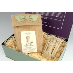 Peace and Grace Memorial Garden Gift Set