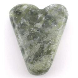 Connemara Marble Love Stone