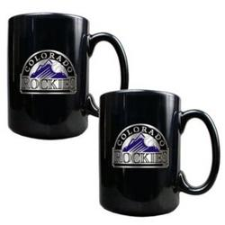 Colorado Rockies Mug Set