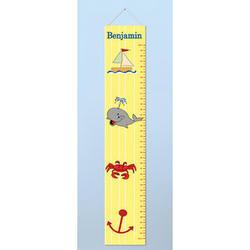Ship Shape Height Chart