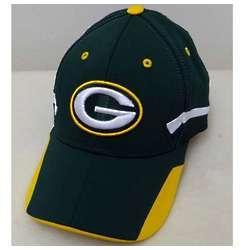 Youth's Packers Stadium Cap