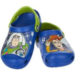 Boy's Disney Toy Story Clogs
