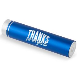 Thanks for All You Do Power Bank