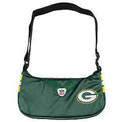 Green Bay Packers Jersey Purse