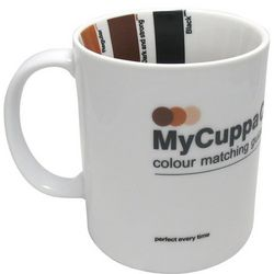 MyCuppa Coffee Mug