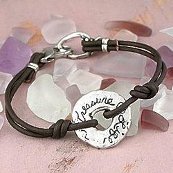 Treasure Life Bracelet