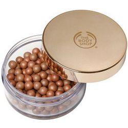 Brush-on Bronze Beads