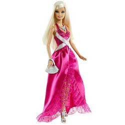 Barbie Pinktastic Doll