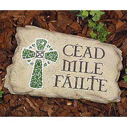 Céad Mile Filte Garden Stone