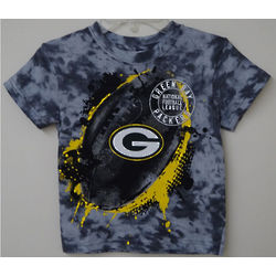 Youth's All Season Green Bay Packers T-Shirt
