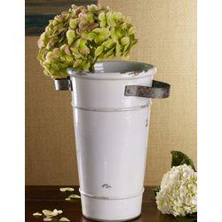 Colfax Vintage Flower Vase