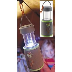 Kid's LED Table Lamp and Flashlight