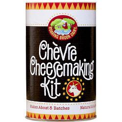 DIY Chevre Cheesemaking Kit