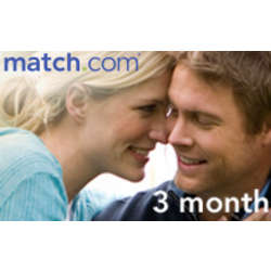 Match.com Gift Subscription