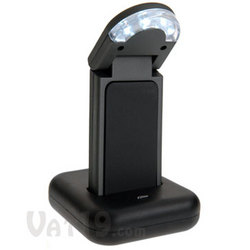 ReLight Rechargeable LED Booklight