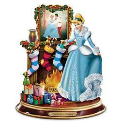 Disney Cinderella's Surprise Sculpture