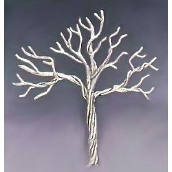 Winter Tree Pin