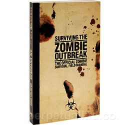 The Official Zombie Survival Field Manual
