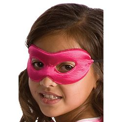 Pink Reversible Hero Mask